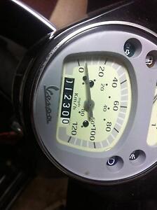 VESPA PX200 Lilydale Yarra Ranges Preview