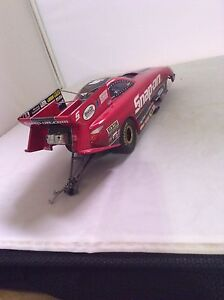 Diecast Snap-on Funny Car 1:24 Peterborough Peterborough Area image 6