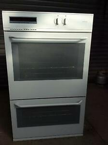 St George fan forced double wall oven AS NEW Torquay Surf Coast Preview