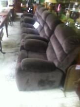 Has 4 powered (electric) recliners. Invermay Launceston Area Preview