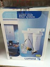 water filter under sink system Melton South Melton Area Preview