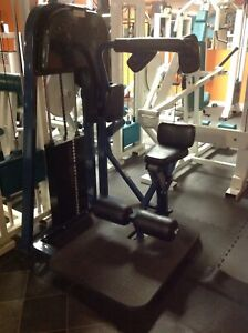 Commercial Exercise equip for sale at affordable prices!