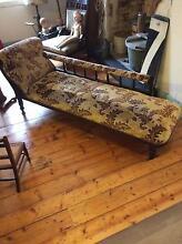 Antique Chaise Lilydale Yarra Ranges Preview
