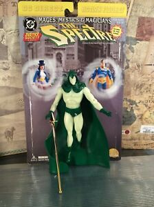 the Spectre. DC Direct.  Glows in dark!