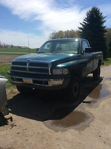 1997 Dodge Ram Turbo Diesel 4x4 12 Valve 905-853-3222