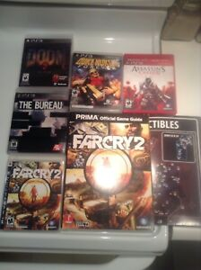 Jeux PS3 Official Game Guides