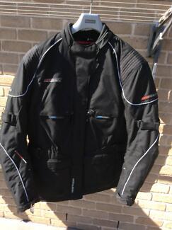 DriRider Airflow Motorcycle Jacket