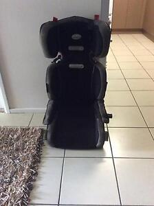 Car booster seat Berrinba Brisbane South West Preview