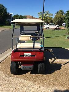 golf cart (buggy) Caboolture Caboolture Area Preview