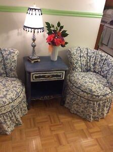 Corner set to add to your living room   $125.00 for all pieces