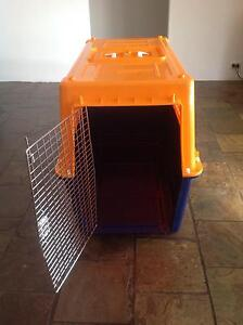 IATA approved Airline Dog/Animal Travel Crate PP70 Huntingdale Gosnells Area Preview