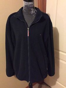 Mens Tommy Hilfiger Convertible 3-in-1 Winter Jacket Cambridge Kitchener Area image 2