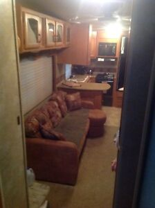 2010 Durango 31.5ft Fifth Wheel