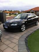 2007 Saab 9-3 Sedan Iluka Joondalup Area Preview