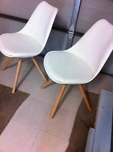 Chairs  x six Bankstown Bankstown Area Preview