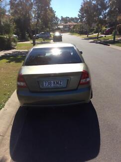 2004 Holden Commodore Sedan Murarrie Brisbane South East Preview