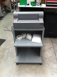 Large shredder 380mm wide opening used but great condition works Osborne Park Stirling Area Preview