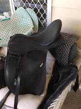 Wintec dressage saddle Avoca Bundaberg City Preview