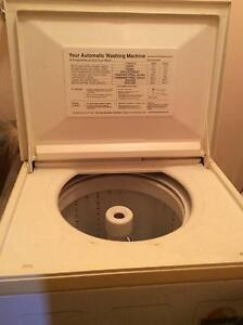 Washingmachine for sale and It is in really good condition. Parramatta Parramatta Area Preview