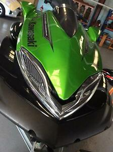 KAWASAKI ULTRA 310 LX  2015- SUPERCHARGED JETSOUND Lansvale Liverpool Area Preview
