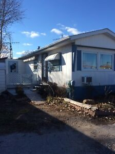 House TRAILER! Sale, or Rent to own