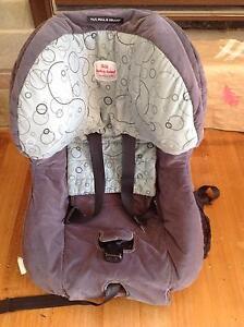 Safe n Sound Meridian AHR Car Seat (0 - 4 Years) Frankston South Frankston Area Preview