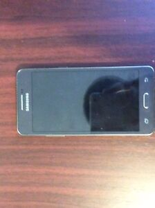Samsung grand prime unlocked with case