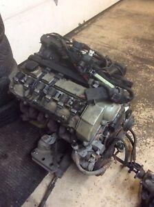 Bmw 325 e36 1992-1999 moteur 6 cyl 2.5