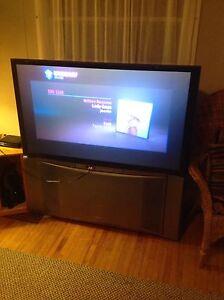 """50"""" Hitachi TV $40 obo"""