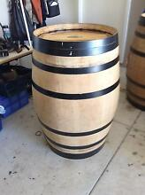 Wine Barrels Palmyra Melville Area Preview