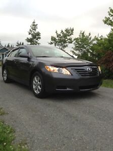New Price! Toyota Camry Le Touring
