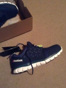 Reebok work boots/shoes