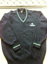 Helensvale high school unisex jumper size 20 Oxenford Gold Coast North Preview
