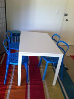 4 ikea REIDAR dinning chairs for sale ($50 each) Hurstville Hurstville Area Preview