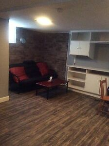 1 BR, $750 All Inclusive