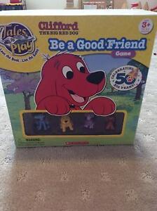 Clifford board game Coolbellup Cockburn Area Preview