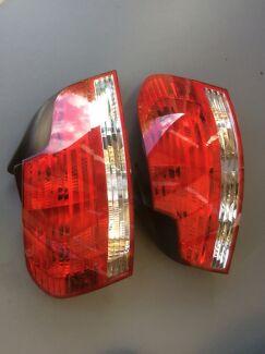 BMW 135i e82 tail lights set. Stirling Stirling Area Preview