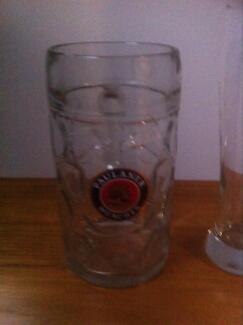 Beer Stein Munich Germany