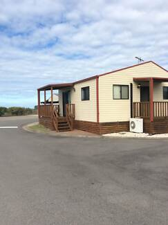 RELOCATABLE HOME FOR SALEGATEWAY LIFESTYLE HOLIDAY PARK