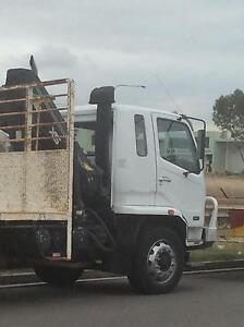 trucks and labour hire Smeaton Grange Camden Area Preview
