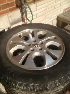 acura mdx rims 17 kijiji in ontario buy sell save with