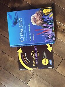 GENTLY USED TEXT BOOKS