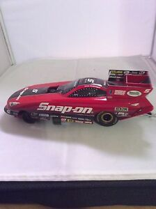 Diecast Snap-on Funny Car 1:24 Peterborough Peterborough Area image 2