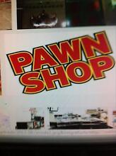 POWN Brocker shop for sale Sydney Marrickville Marrickville Area Preview