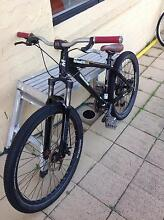 CHEAP!! DIRTJUMPER - MONGOOSE FIREBALL Upper Kedron Brisbane North West Preview