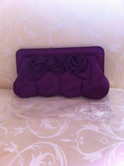 Ladies Handbag (Style:  Clutch/Evening bag )