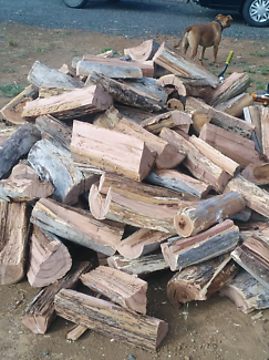 Firewood from $20