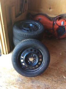 West lake Snowmaster Tires