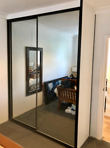 Built-in Wardrobe Doors- Free quotes! Canberra City North Canberra Preview