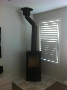 Five Star Fireplaces Pty Ltd sales & install 25 years in building Newcastle Region Preview
